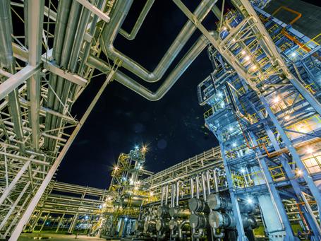 Tetrabic com | Tetrabic com | Oil, Gas, Refinery & Pipeline